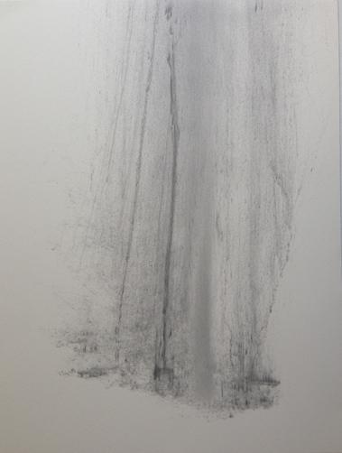 No.92 graphite on paper, 41x31cm, 2014