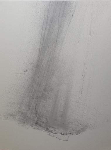 No.94 graphite on paper, 41x31cm, 2014