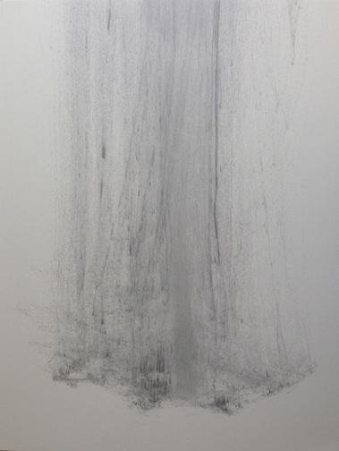 No.95 graphite on paper, 41x31cm, 2014