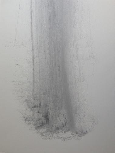 No.96 graphite on paper, 41x31cm, 2014