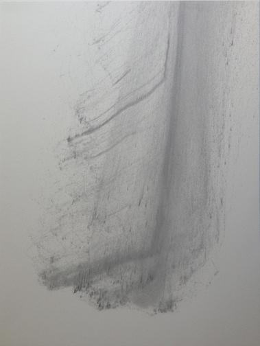 No.97 graphite on paper, 41x31cm, 2014