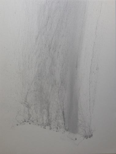 No.99 graphite on paper, 41x31cm, 2014